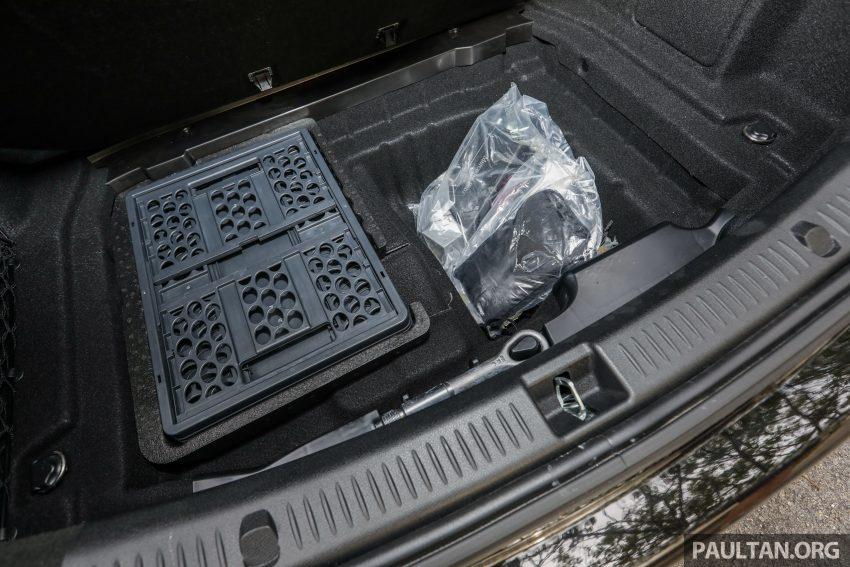 试驾:Mercedes-AMG E 53 4Matic+,是绅士亦是猛兽 Image #113191