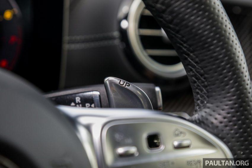 试驾:Mercedes-AMG E 53 4Matic+,是绅士亦是猛兽 Image #113130