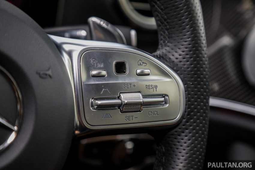 试驾:Mercedes-AMG E 53 4Matic+,是绅士亦是猛兽 Image #113132
