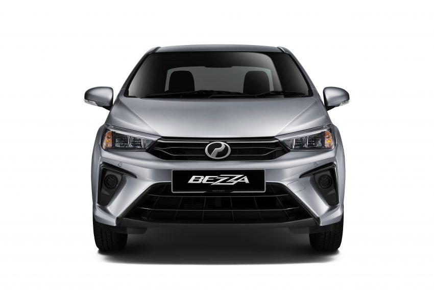 2020 Perodua Bezza 小改款上市, 4等级价格从3.46万起 Image #114119