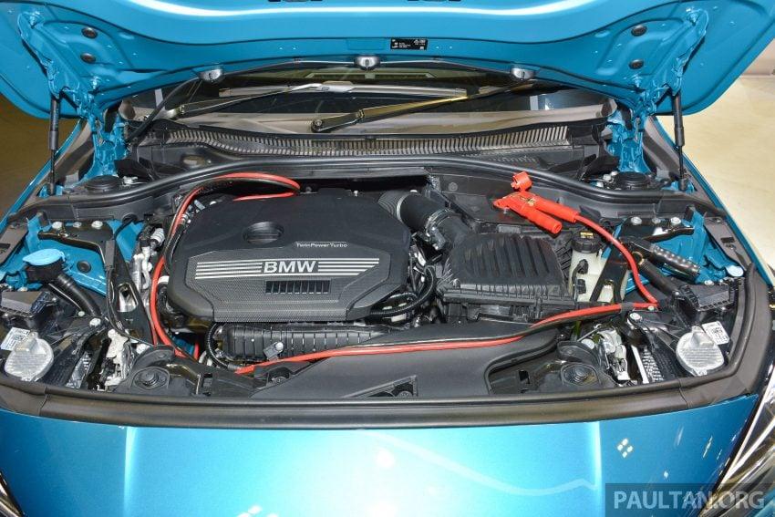 东南亚首秀! BMW 2 Series Gran Coupe 亮相新加坡车展 Image #114908