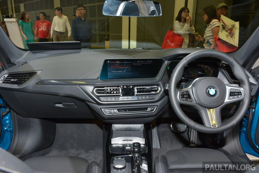 东南亚首秀! BMW 2 Series Gran Coupe 亮相新加坡车展 Image #114909