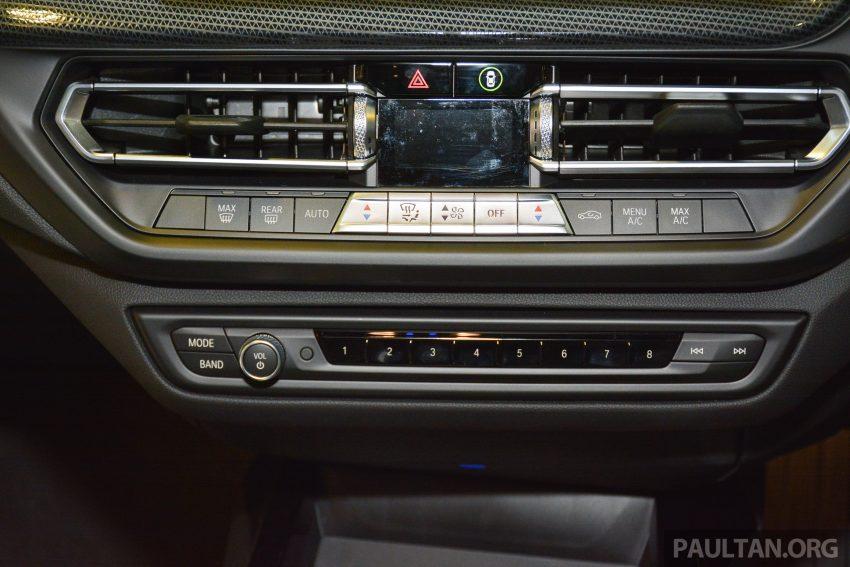 东南亚首秀! BMW 2 Series Gran Coupe 亮相新加坡车展 Image #114912