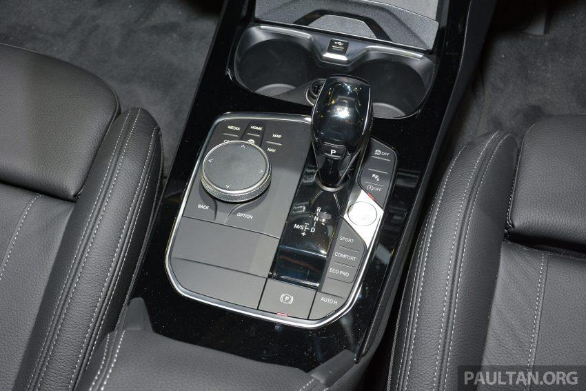 东南亚首秀! BMW 2 Series Gran Coupe 亮相新加坡车展 Image #114913