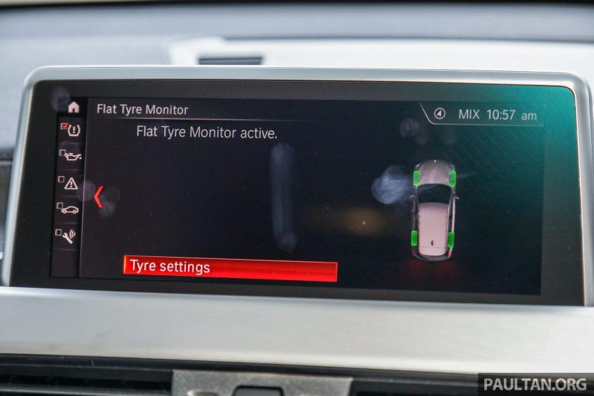新车实拍: BMW X1 sDrive20i M Sport, 入门SUV更年轻化 Image #114692