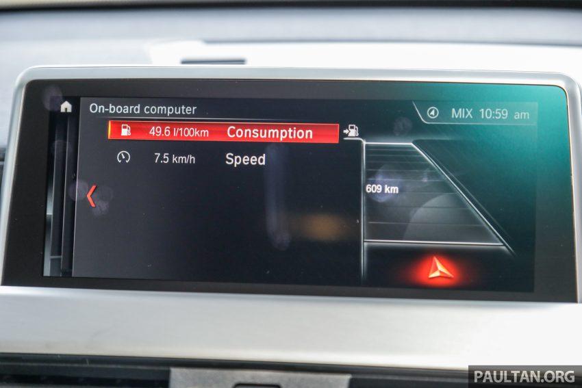 新车实拍: BMW X1 sDrive20i M Sport, 入门SUV更年轻化 Image #114698