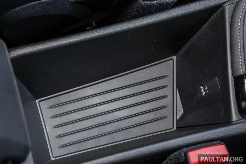 新车实拍: BMW X1 sDrive20i M Sport, 入门SUV更年轻化 Image #114709