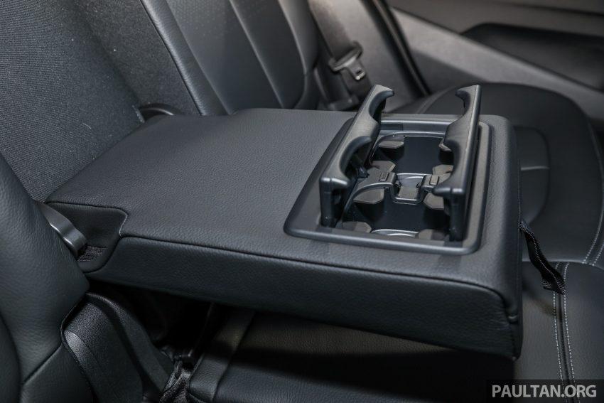 新车实拍: BMW X1 sDrive20i M Sport, 入门SUV更年轻化 Image #114732