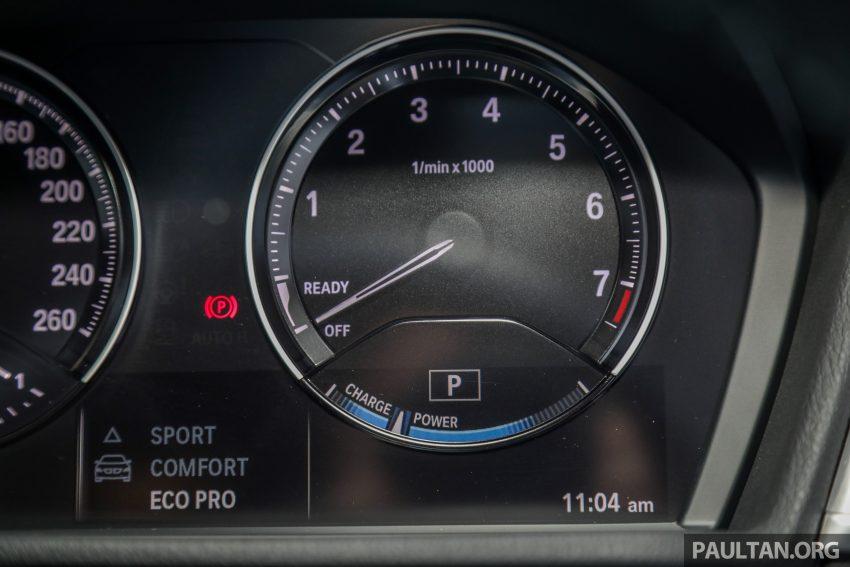 新车实拍: BMW X1 sDrive20i M Sport, 入门SUV更年轻化 Image #114683