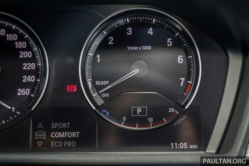 新车实拍: BMW X1 sDrive20i M Sport, 入门SUV更年轻化 Image #114684