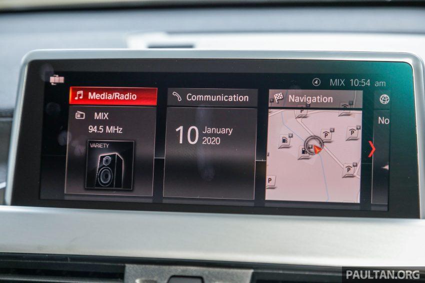 新车实拍: BMW X1 sDrive20i M Sport, 入门SUV更年轻化 Image #114687
