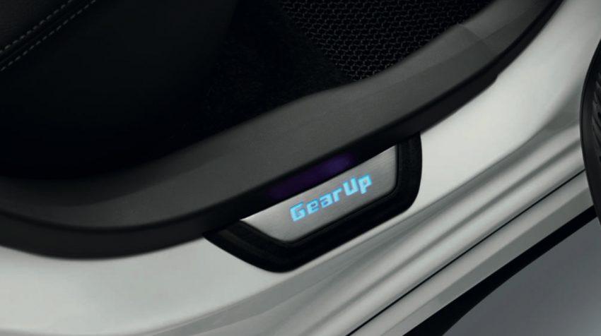 2020 Perodua Bezza 小改款专属 Gear Up 套件详细看 Image #114138