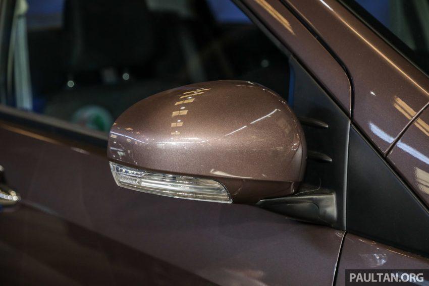 2020 Perodua Bezza 小改款上市, 4等级价格从3.46万起 Image #114348