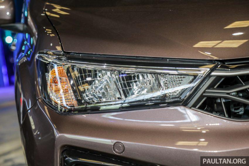 2020 Perodua Bezza 小改款上市, 4等级价格从3.46万起 Image #114343