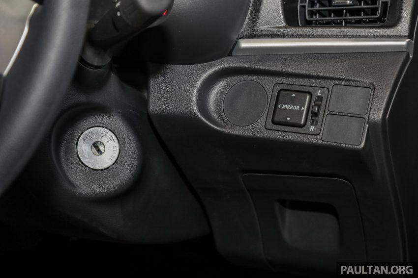 2020 Perodua Bezza 小改款上市, 4等级价格从3.46万起 Image #114372