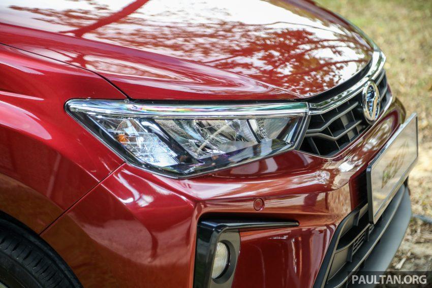 2020 Perodua Bezza 小改款上市, 4等级价格从3.46万起 Image #114167