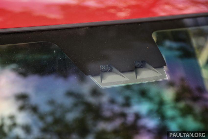 2020 Perodua Bezza 小改款上市, 4等级价格从3.46万起 Image #114176