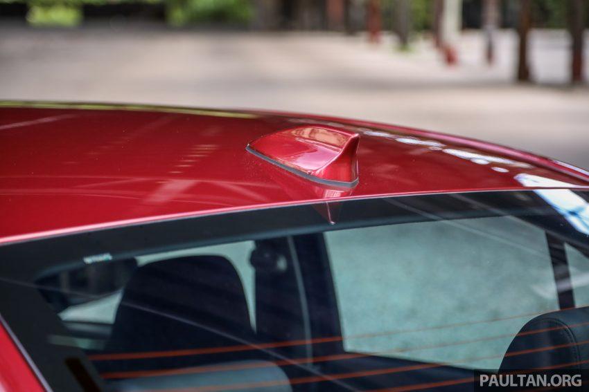 2020 Perodua Bezza 小改款上市, 4等级价格从3.46万起 Image #114185