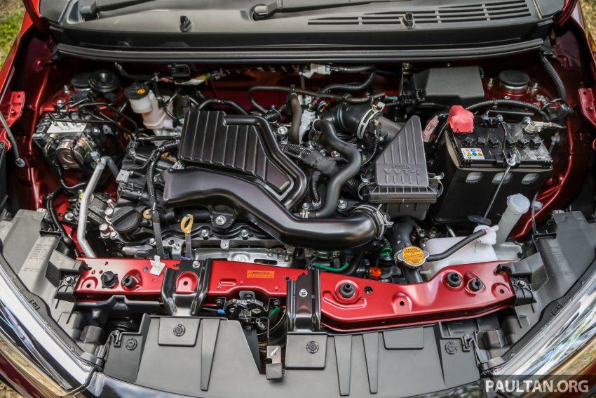 2020 Perodua Bezza 小改款上市, 4等级价格从3.46万起 Image #114187