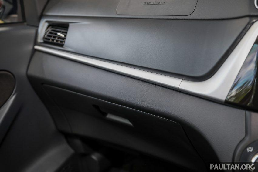 2020 Perodua Bezza 小改款上市, 4等级价格从3.46万起 Image #114201