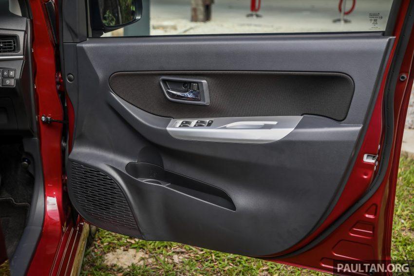 2020 Perodua Bezza 小改款上市, 4等级价格从3.46万起 Image #114207