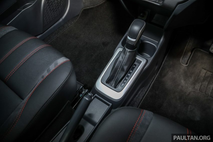 2020 Perodua Bezza 小改款上市, 4等级价格从3.46万起 Image #114197