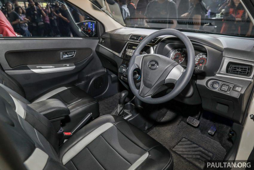 2020 Perodua Bezza 小改款专属 Gear Up 套件详细看 Image #114237
