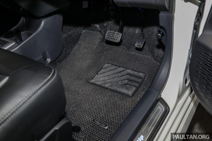 2020 Perodua Bezza 小改款专属 Gear Up 套件详细看 Image #114243