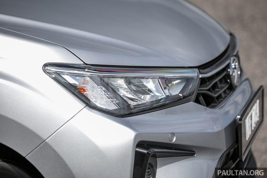 Perodua Bezza 小改款开卖才两周, 交车量已达2,000辆 Image #115254