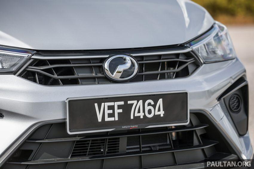 Perodua Bezza 小改款开卖才两周, 交车量已达2,000辆 Image #115256
