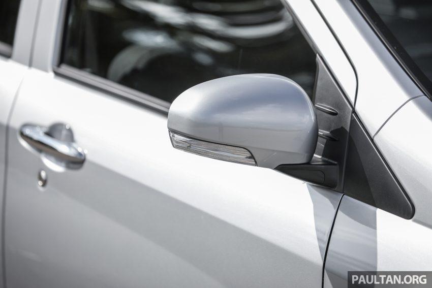Perodua Bezza 小改款开卖才两周, 交车量已达2,000辆 Image #115259