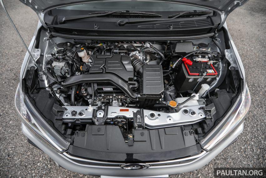 Perodua Bezza 小改款开卖才两周, 交车量已达2,000辆 Image #115270