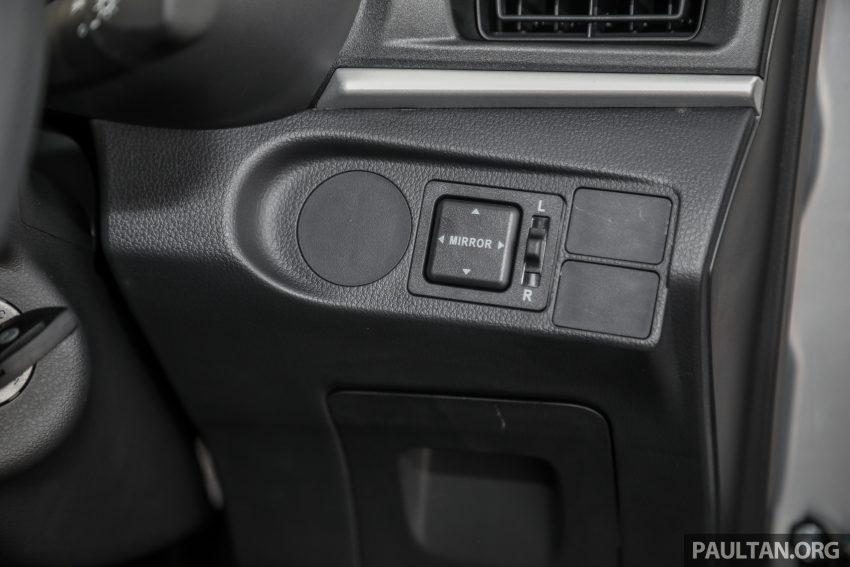 Perodua Bezza 小改款开卖才两周, 交车量已达2,000辆 Image #115284