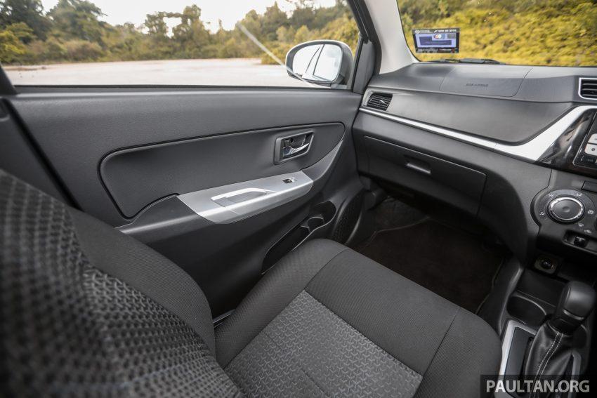 Perodua Bezza 小改款开卖才两周, 交车量已达2,000辆 Image #115288