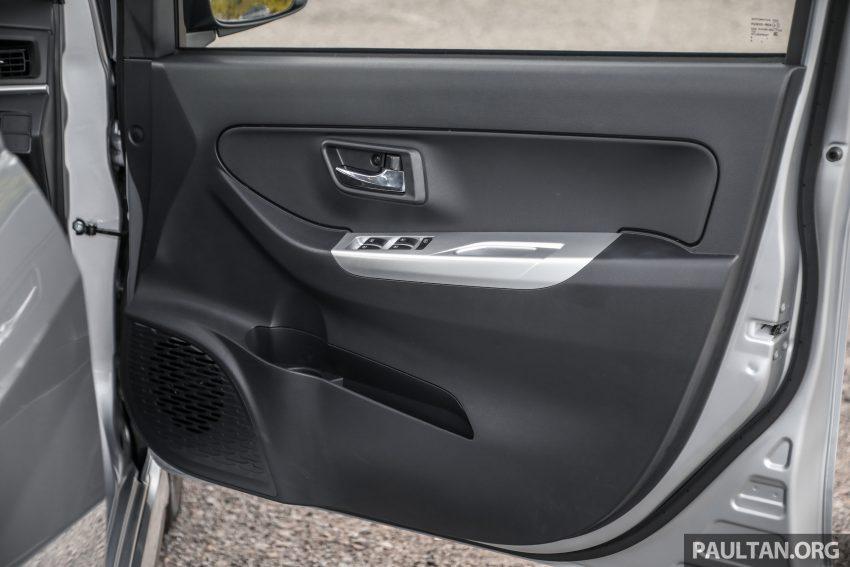 Perodua Bezza 小改款开卖才两周, 交车量已达2,000辆 Image #115289