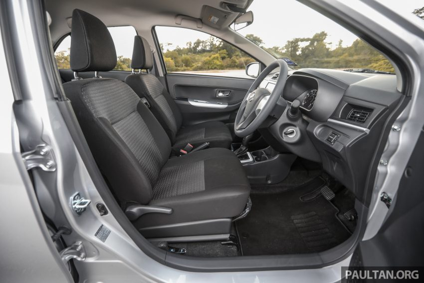 Perodua Bezza 小改款开卖才两周, 交车量已达2,000辆 Image #115291