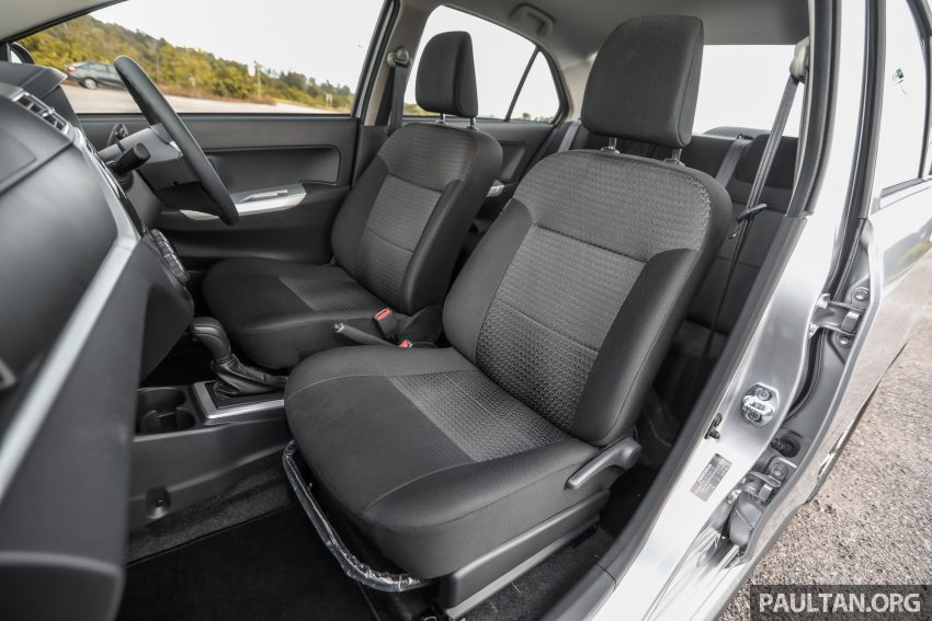 Perodua Bezza 小改款开卖才两周, 交车量已达2,000辆 Image #115294