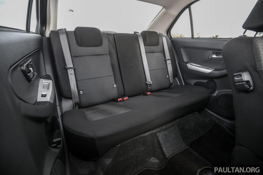 Perodua Bezza 小改款开卖才两周, 交车量已达2,000辆 Image #115297