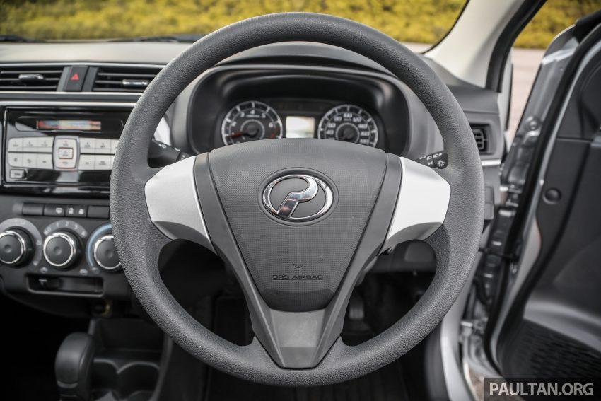 Perodua Bezza 小改款开卖才两周, 交车量已达2,000辆 Image #115274
