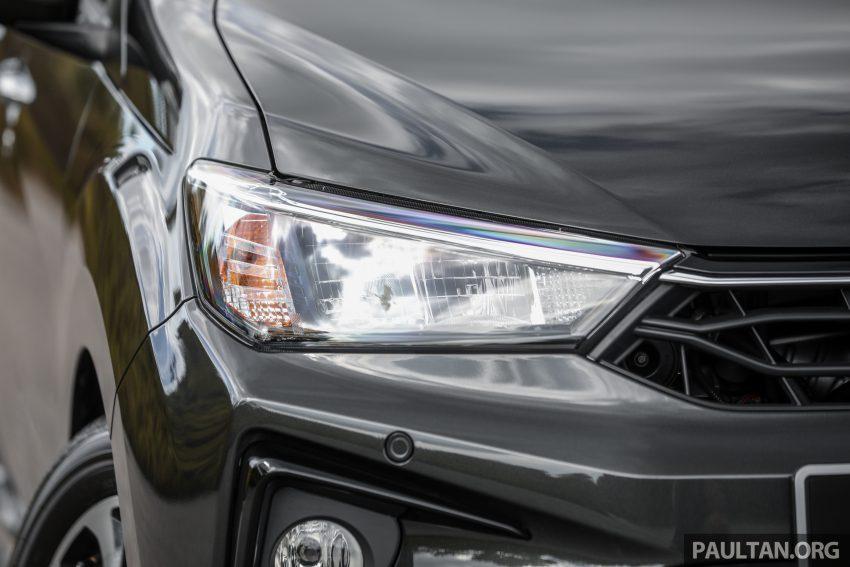 Perodua Bezza 小改款开卖才两周, 交车量已达2,000辆 Image #115320