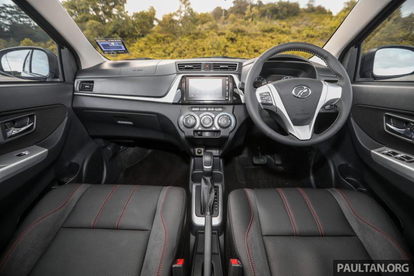 Perodua Bezza 小改款开卖才两周, 交车量已达2,000辆 Image #115341