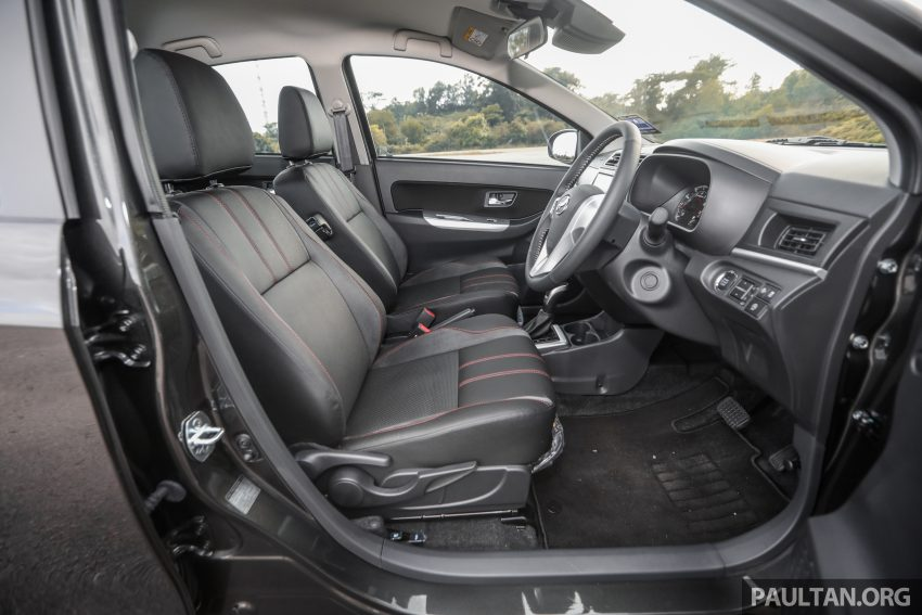 Perodua Bezza 小改款开卖才两周, 交车量已达2,000辆 Image #115359