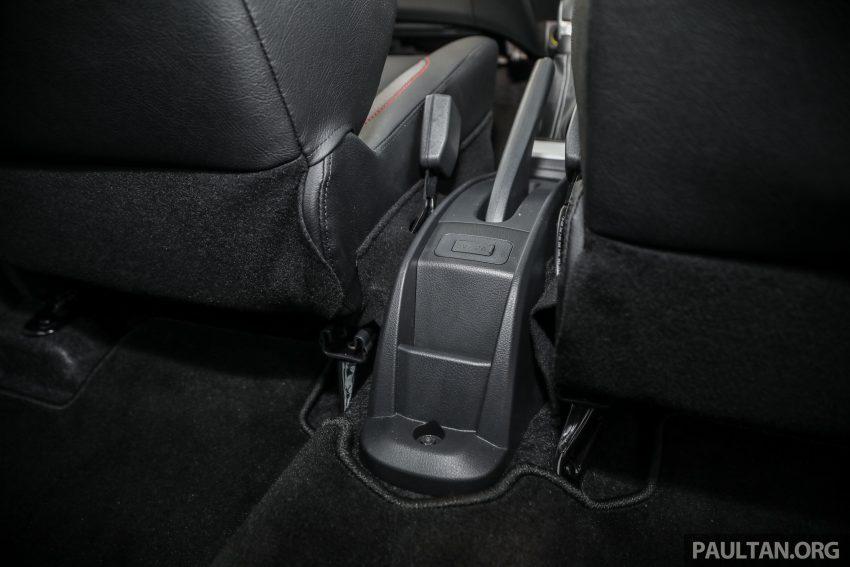Perodua Bezza 小改款开卖才两周, 交车量已达2,000辆 Image #115367