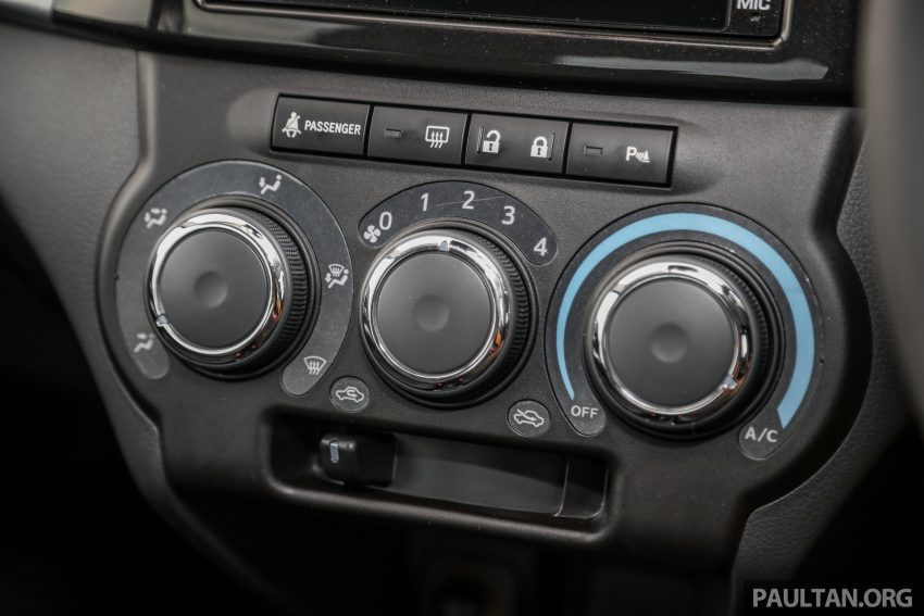 Perodua Bezza 小改款开卖才两周, 交车量已达2,000辆 Image #115347