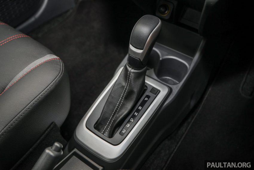 Perodua Bezza 小改款开卖才两周, 交车量已达2,000辆 Image #115348