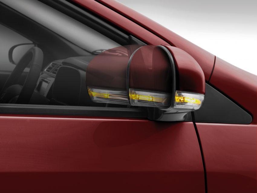 2020 Perodua Bezza 小改款上市, 4等级价格从3.46万起 Image #114126