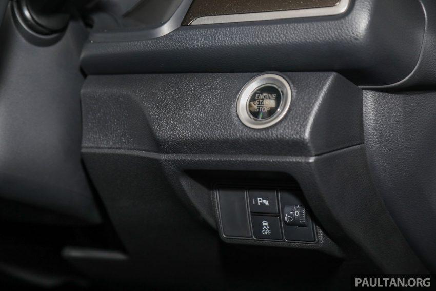 十代 Honda Civic 小改款本地价格正式公布, 从11.4万起 Image #117373