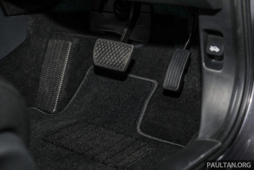 十代 Honda Civic 小改款本地价格正式公布, 从11.4万起 Image #117380