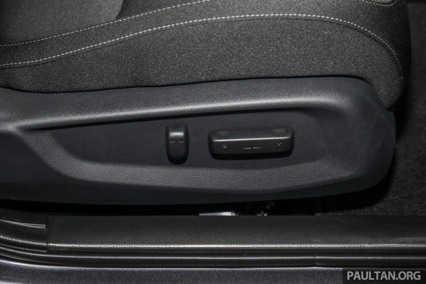 十代 Honda Civic 小改款本地价格正式公布, 从11.4万起 Image #117381