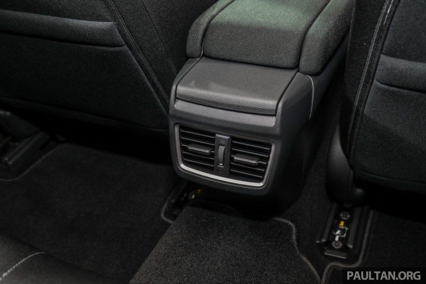 十代 Honda Civic 小改款本地价格正式公布, 从11.4万起 Image #117385